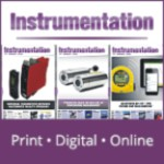partner logo Instrumentation Magazine