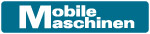 partner logo Mobile Maschinen