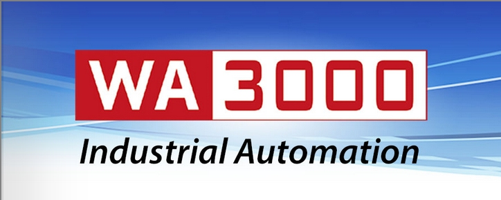 partner logo WA3000 Industrial Automation