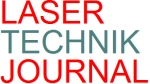 partner logo Laser Technik Journal