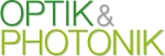 partner logo Optik & Photonik