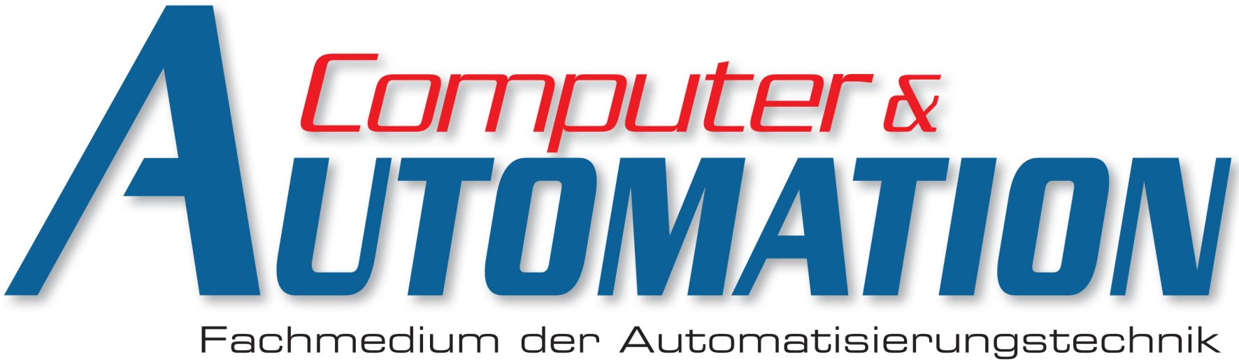 partner logo Computer&AUTOMATION